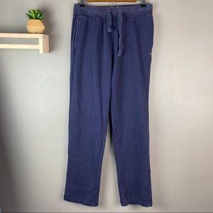 UGG sweatpants navy blue size medium